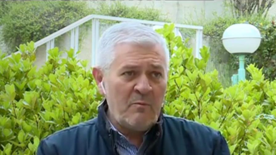 Шарков: Прокуратурата трябва да свърши своята работата