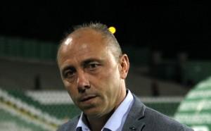 Илиан Илиев: Искам спокойствие, за да играем футбола си