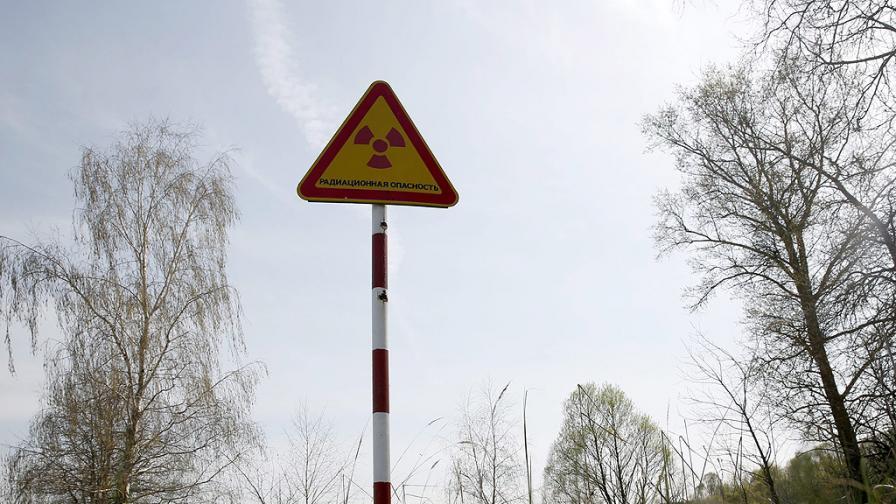 Вижте слънчевата страна на Чернобил (видео)