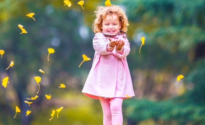 В първия учебен ден: 55 позитивни фрази за детето