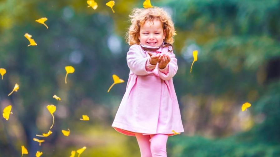 <p>В първия учебен ден: 55 позитивни фрази за детето&nbsp;</p>