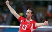 Зенит и Теди Салпаров спечелиха Шампионската лига по волейбол