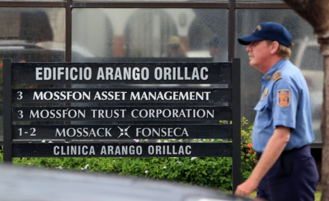 Панамалийк: Жената и балдъзата на Брендо получили пари от офшорка