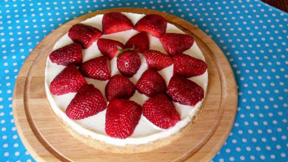 Как да: Торта за 15 минути без печене