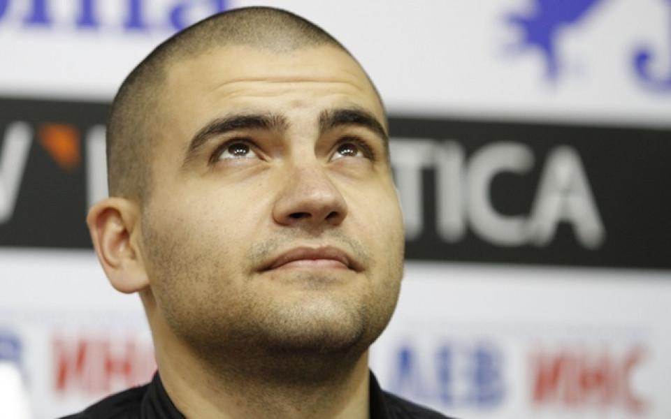 Българският състезател по спортна стрелба Антон Ризов завърши на 22-о