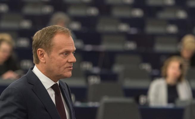Туск поряза Мей, ЕС си иска 39 млрд. евро