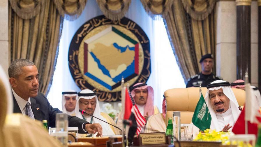 WT: Рияд изнудва САЩ с активи за милиарди долари
