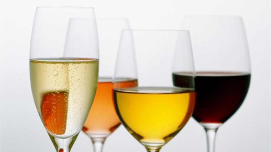 Световни винени компании се събират в България за Spring wine tasting