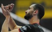 Тренто не успя да спре Модена на полуфиналите в Италия