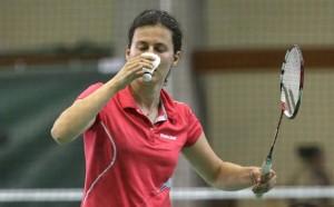 Линда Зечири с победа в Шотландия