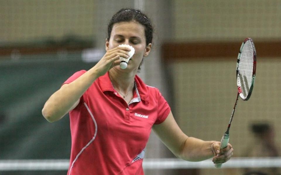 Линда Зечири отпадна във втория кръг на турнира в Делхи