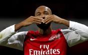 Лаказет: Тиери Анри ме накара да мечтая за Арсенал