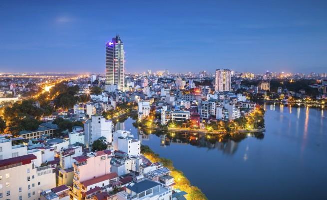Искате да отидете в Ханой? Ето колко струва (видео)