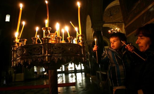 Днес е Петдесетница – рожденият ден на християнската църква