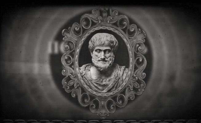 Аристотел – великият философ