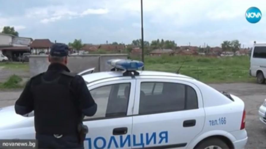 След боя на пътя в Раднево: Рокери срещу роми