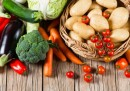 Зеленчуците, които трябва да похапвате през пролетта
