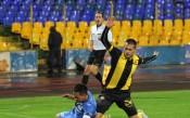 Ботев си връща отритнат от ЦСКА