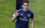 Лукас Васкес подписа нов договор с Реал Мадрид