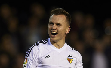 Основен играч на Валенсия аут до края на сезона