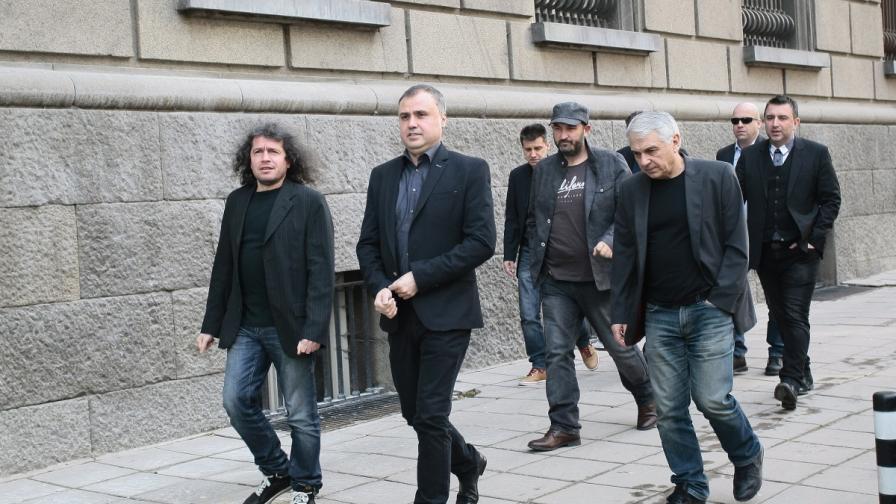 Плевнелиев издаде указ за референдума на Слави