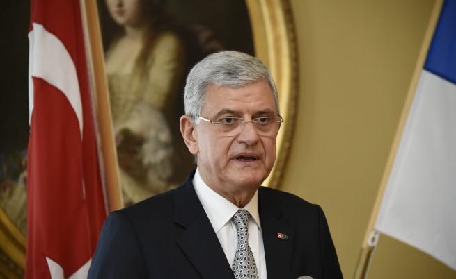 Турция губи надежда за споразумение с ЕС за визите
