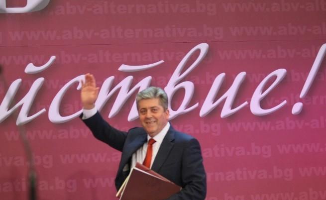 АБВ прекратява участието си в изпълнителната власт