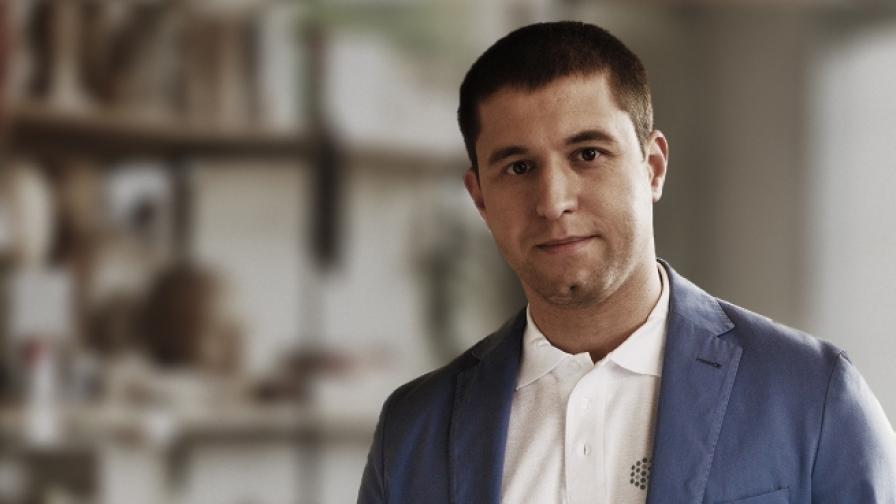 Българската компания се бори с 26 стартъпа от цял свят