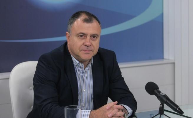 Александър Велев е новият генерален директор на БНР