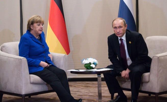 Анализатор: Русия срива Германия и Меркел с методите на КГБ