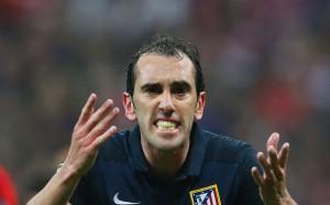Атлетико с проблеми преди началото на сезона в Ла Лига