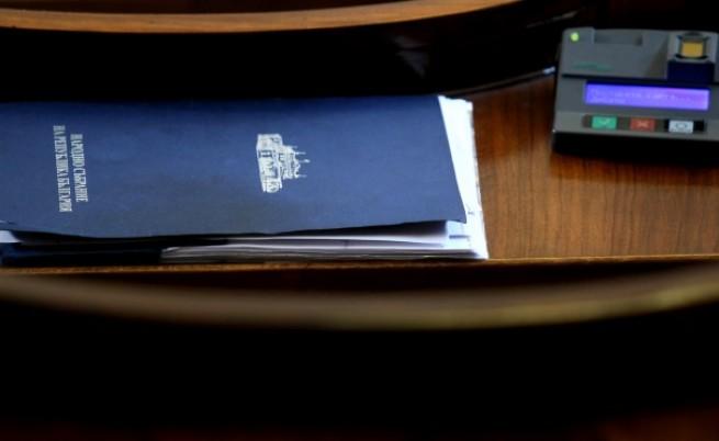 Само ДПС подкрепи президента за ветото