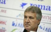 Бойчо Величков: Локо Сф се раздели с Вълчинов с благодарности