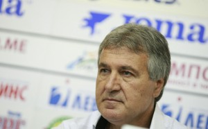 Величков: Додич остава, но настроението в Локо Сф е минорно