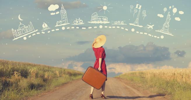 Снимка: Как да пътуваме комфортно: хитри съвети за всеки куфар