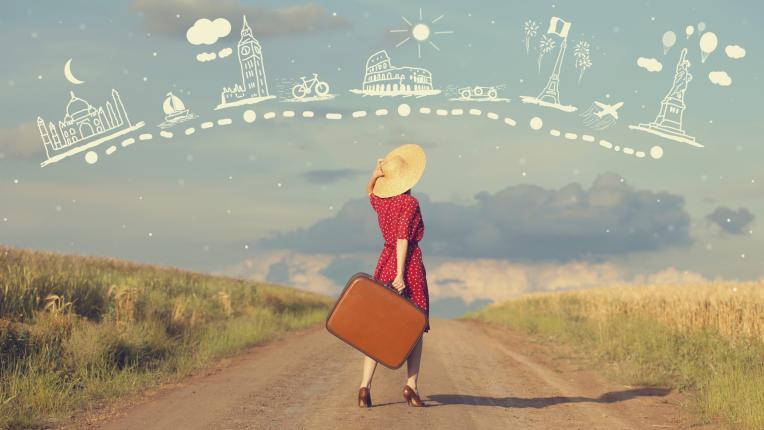 Как да пътуваме комфортно: хитри съвети за всеки куфар
