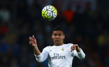 Талисманът на Реал Мадрид