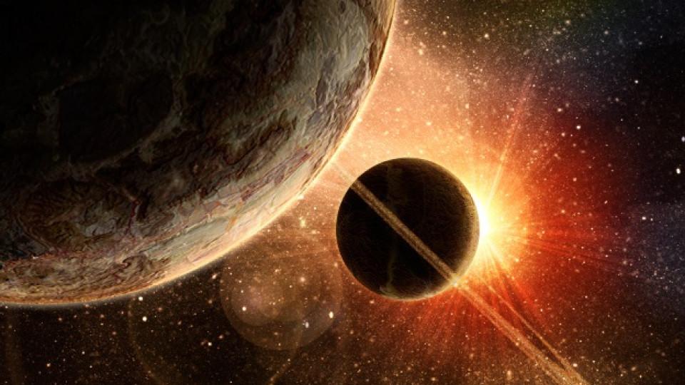 Днес Луната преминава от Козирог във Водолей: разсеяни сме, но е за добро