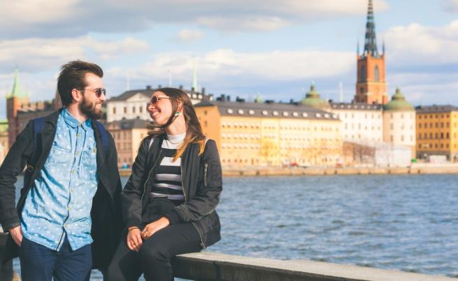 На ваканция в Стокхолм. Колко ще ви струва?