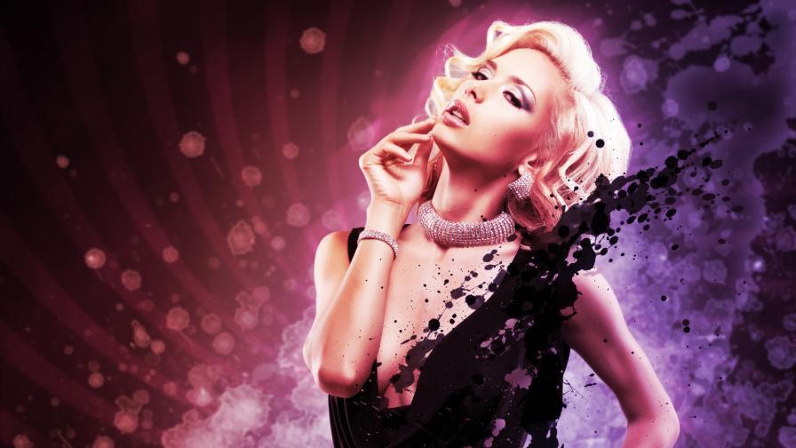 Най-горещите блондинки и защо празнуват днес