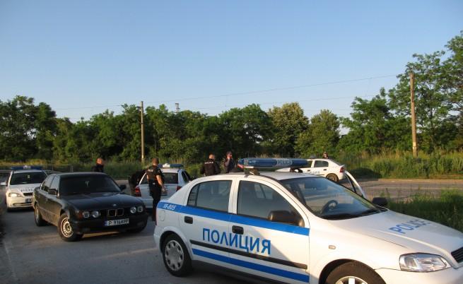 Хладнокръвно убийство на жена край Русе
