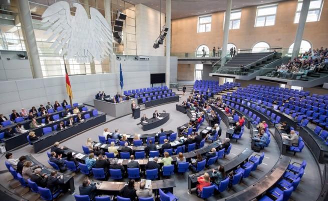 "Германия призна арменския ""геноцид"""