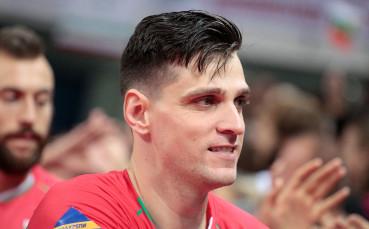 Тодор Алексиев: Надявам се да младите да имат психика и акъл да се развиват