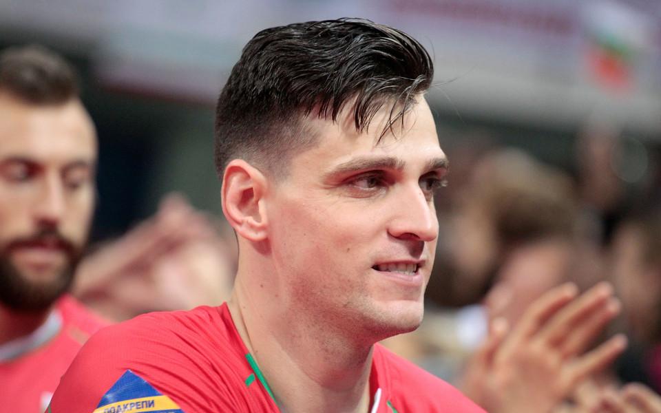 Тодор Алексиев смени Спортинг с бивш клуб