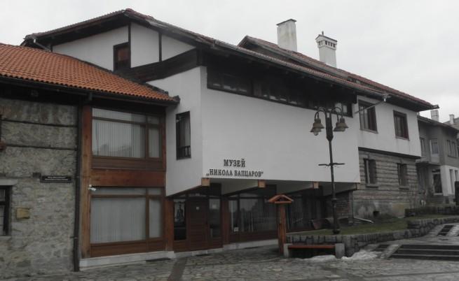 Скандал с къщата музей на Никола Вапцаров