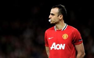 Фенове на Ман Юнайтед: Искаме Бербатов за мениджър на отбора!