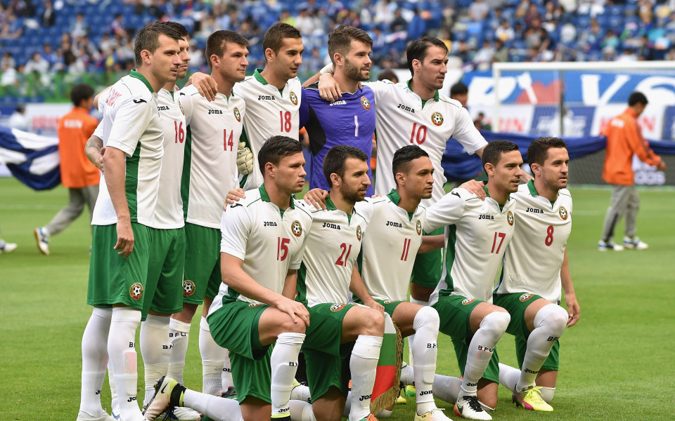 Петевата трупа издълба над 80-годишно дъно за България