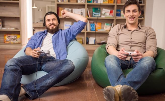 Стават ли за гледане филмите, базирани на видео игри
