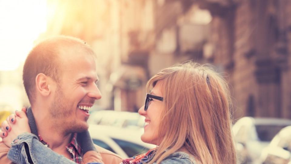 5 реплики, които всеки мъж иска да чуе от жената до себе си