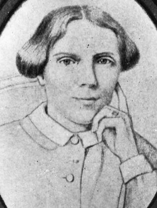 Елизабет Блекуел